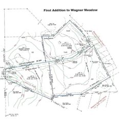 1 Add To Wagner Mdw #2, Hudson IN