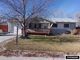 1306 McKinley Ave, Rock Springs, WY