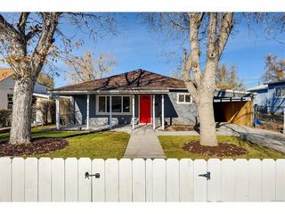 1323 W Alaska Pl, Denver, CO