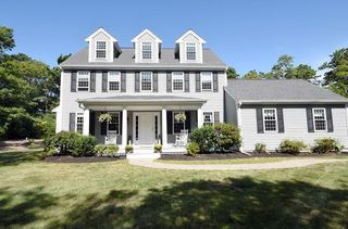 18 Highview Road, Plymouth MA
