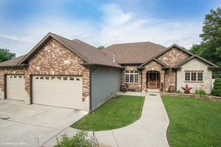 6135 Virginia St, Merrillville, IN