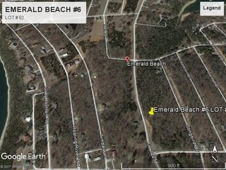 Lot Emerald Drive Emerald Bch, Golden, MO