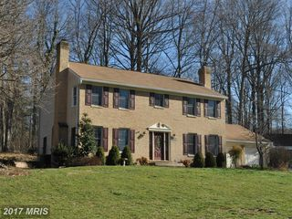 3214 Green Forest Court, Ellicott City MD