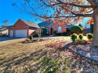 6108 Plum Thicket Rd, Oklahoma City, OK