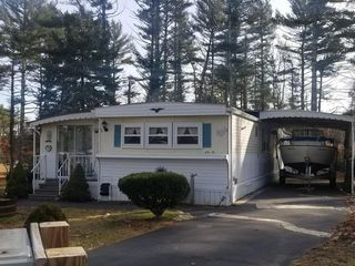 Carver Ma Mobile Manufactured Homes For Sale 11 Listings Trulia