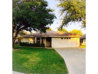 2408 Cherrylawn Drive, Taylor TX