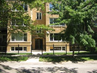 6255 N Claremont Ave #2, Chicago, IL
