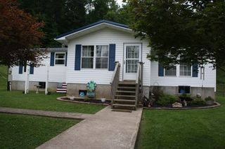 287 Shamblin Run Rd, Procious, WV