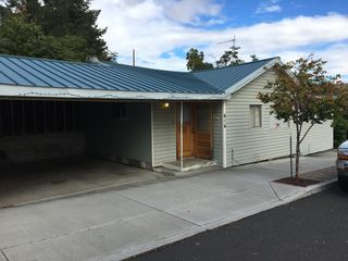 616 Deschutes Ave, Maupin, OR