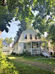 1 Park St, Stockbridge, MA