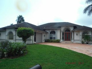 12711 SW Kings Row, Lake Suzy, FL