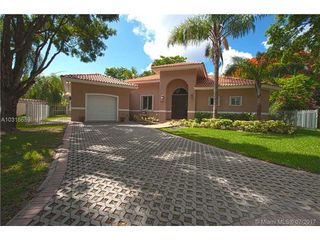 5791 Southwest 58th Court, South Miami FL