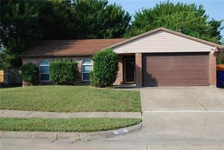 401 Forestwood Drive, Forney TX