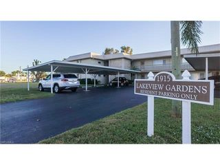 1915 W Lakeview Blvd #5, North Fort Myers, FL