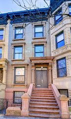 112 W 118th St #Twhs, New York, NY