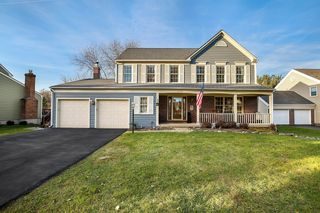 6233 Sawyer Rd, New Market, MD