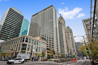 535 N Michigan Ave #1509, Chicago, IL