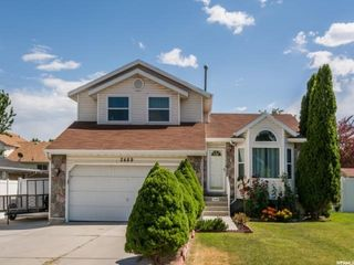 2489 W Bennion Pines Ct, Taylorsville, UT