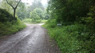 Higdonville Road, Franklin NC
