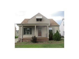 13945 Hathaway Road, Garfield Heights OH