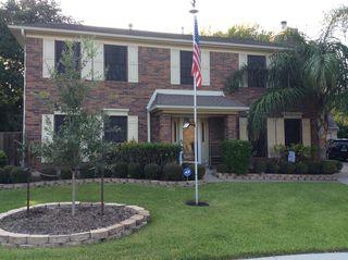 15203 Hillglen Court, Houston TX