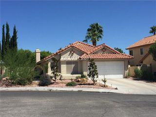 3320 Misty Cove Ct, Las Vegas, NV