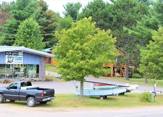 1036 State Highway 32, Three Lakes, WI