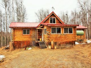 28048 Long Lake Rd, Willow, AK