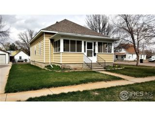 502 Taylor Street, Sterling CO