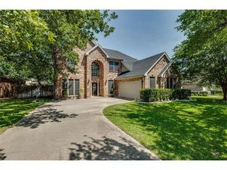 114 Brentwood Dr, Georgetown, TX