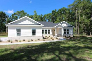 78 Parkside Circle, Crawfordville FL