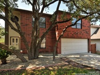 13327 Partridge Hl, San Antonio, TX