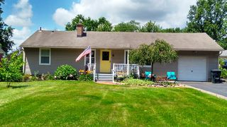 218 Parkview Avenue, Wadsworth OH