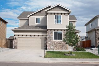 6459 Stingray Ln, Colorado Springs, CO