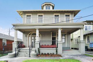 3208 Palmyra Street #A, New Orleans LA