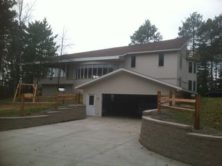 905 Leatzow Rd, Three Lakes, WI