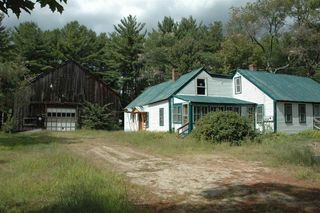 476 W Side Rd, Conway, NH