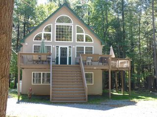 625 Sir Gawain Ct, Pocono Lake, PA
