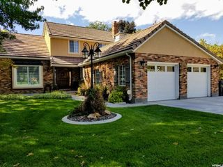 8560 S Pebble Creek Cir, Sandy, UT