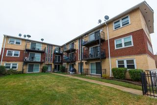 5919 West 63rd Street #3A, Chicago IL