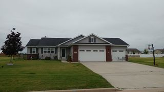 578 Clay St, Wrightstown, WI