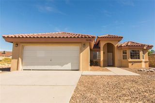 5808 Willet Dr, Santa Teresa, NM