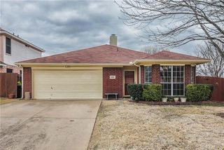 4185 Coral Springs Ct, Fort Worth, TX