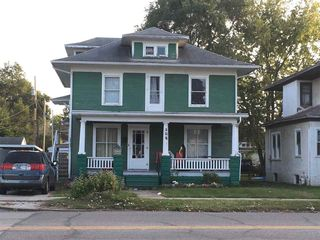 309 E Indiana Ave, Elkhart, IN