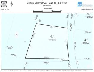 4 Village Valley Drive #Lot 4.4, East Wakefield NH