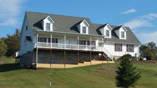 253 Sylvan Springs Dr, Clear Brook, VA