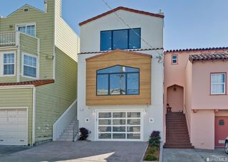 2418 16th Ave, San Francisco, CA