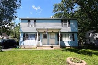 98A -98B Carr Street, Springfield MA