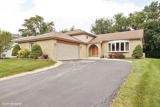5906 Kathryn Lane, Matteson IL
