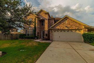 29618 Legends Hill Drive, Spring TX
